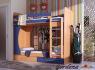 Vaikų kambario baldai. Baldų dizainas, projektavimas ir gamyba (1)