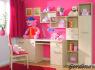Vaikų kambario baldai. Baldų dizainas, projektavimas ir gamyba (4)