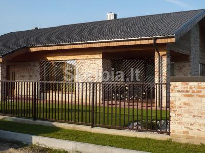 Pigių šiltų namų projektavimas