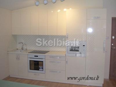 Virtuvės. Virtuvinių baldų dizainas, projektavimas ir gamyba