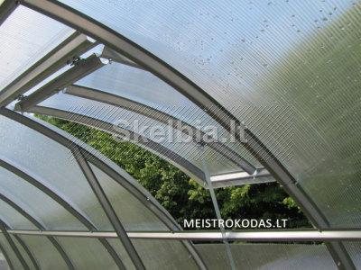 Papildomas stoglangis siltnamiui