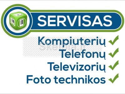 Televizoriu Remontas Klaipėda