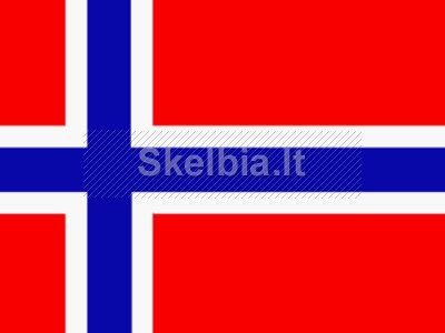 Siuntiniai Lietuva - Norvegija - Lietuva
