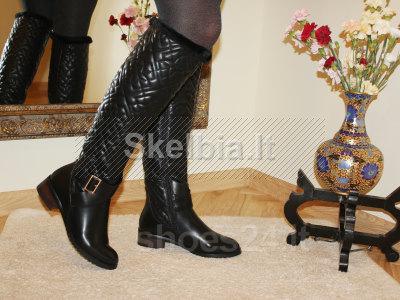 Didžiulis sezonių batų pasirinkimas visai šeimai