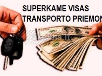 SUPERKAME AUTOMOBILIUS 867272675