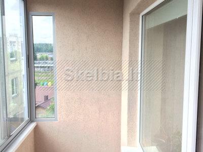 Balkono apdaila Kaunas be tarpininkų