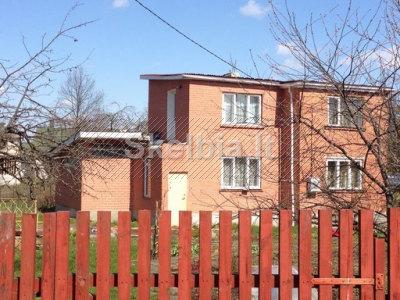 Parduodamas 2 aukštu sodo namas su žemes sklypu, Vilniuje, Antakalnis, Rudausiu Sodu 8 - oji
