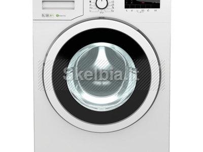 Naujos skalbimo mašinos nuo 16. 99EUR per mėnesį