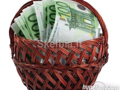 Piniginis finansavimas, skirtingai nuo bet kurio kito