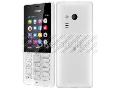 Parduodu arba keiciu Nokia 216