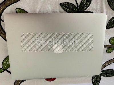 Apple MacBook Air 13. 3 Laptop, 128GB - 2017, Silver