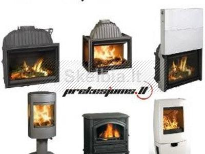 Šildymo įrangos prekyba - prekesjums. lt