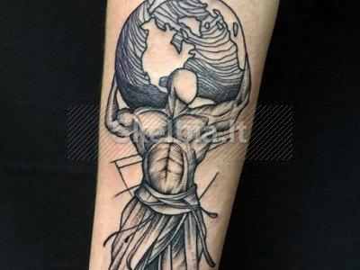 MODUS. LT - tattoo, šalinimas, vėrimas, permanentinis makiažas, laikinos tatuiruotės, kursai