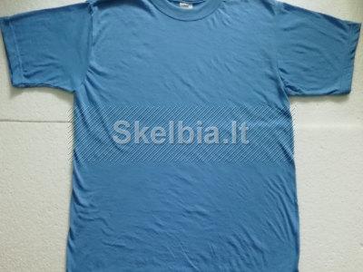 Vyriški marškinėliai didelis dydis